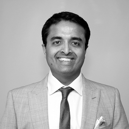 Dr Balaji Ganeshan