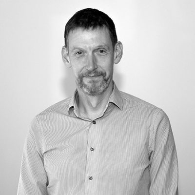 Dr Stephen Brown