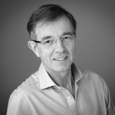 Professor Rory Shaw
